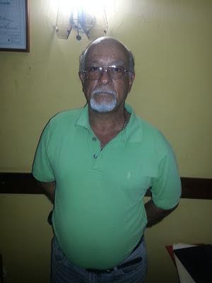 Homero Sanchez Araujo