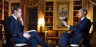 Obama visitó Costa Rica en su corta gira por Centroamérica (AFP)