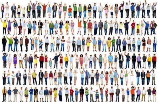 La intolerancia puede revestir la forma de la marginación de grupos vulnerables y de su exclusión de la participación social y política, así como de la violencia y la discriminación contra ello Foto tomada de http://4.bp.blogspot.com/