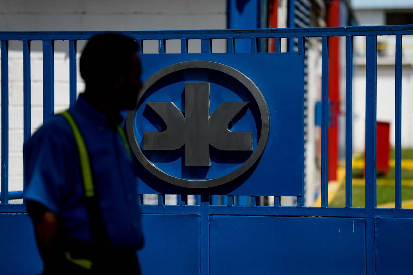 Kimberly Clark, recientemente tomada por el Gobierno (Foto AFP)