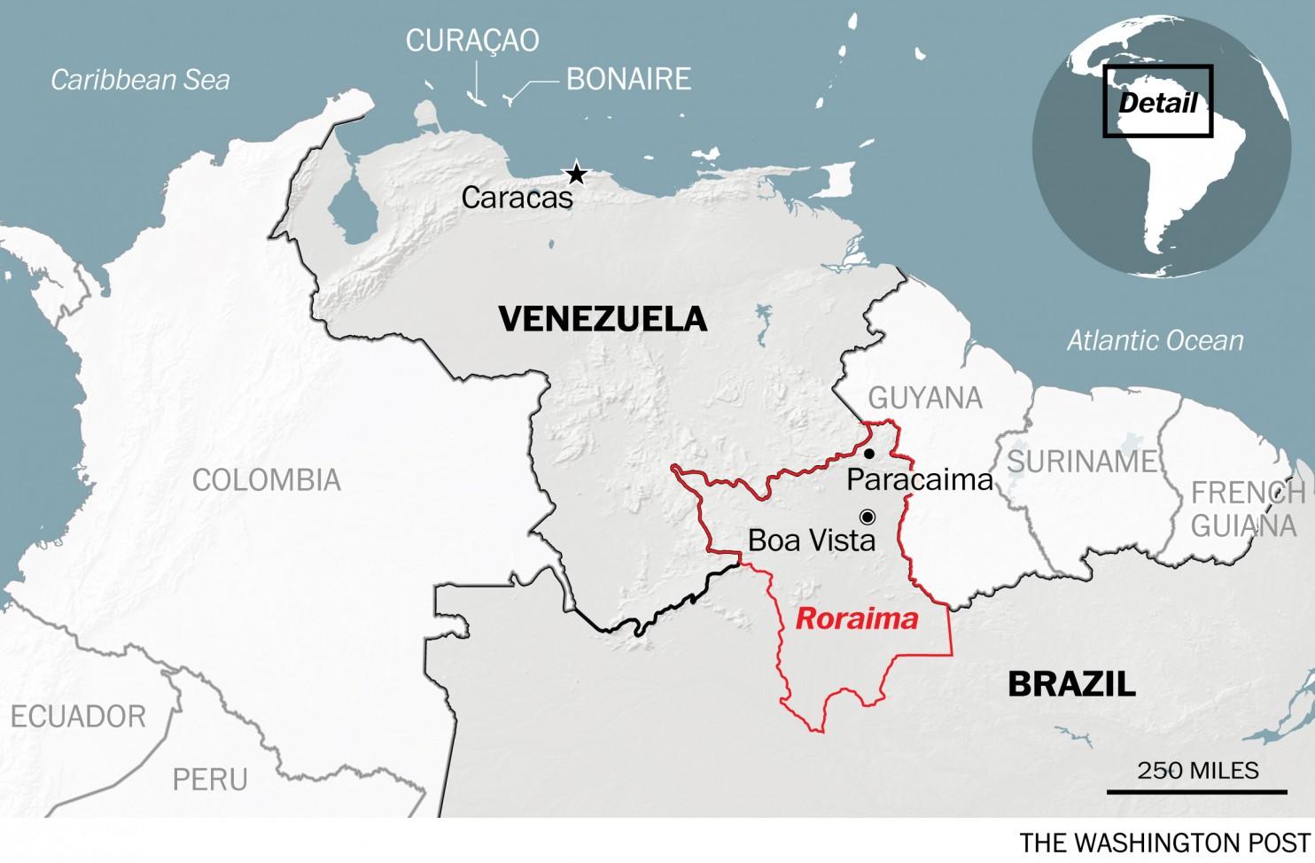 venezuelaexodus